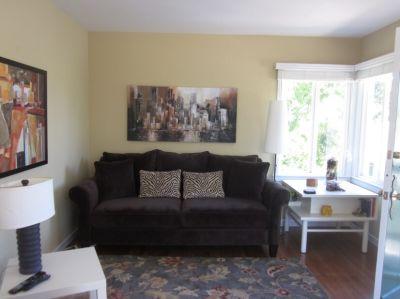 $3000 1 apartment in Burlingame