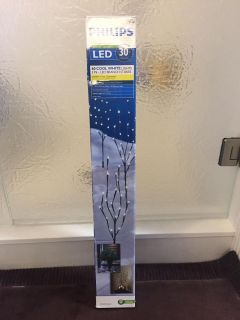Philips LED light Branch Stakes