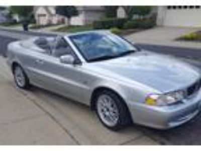 2003 Volvo C70 Convertible in Roseville, CA