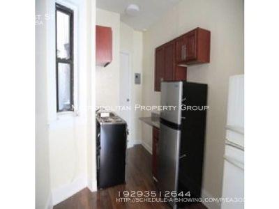 1Bd/1Ba Apartment