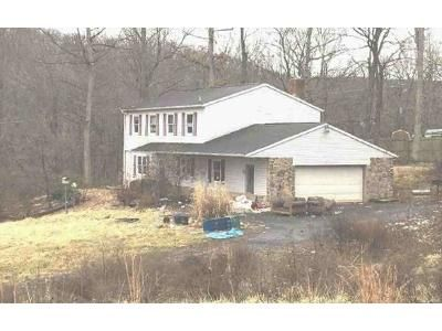 3 Bed 2.5 Bath Foreclosure Property in Front Royal, VA 22630 - Howellsville Rd