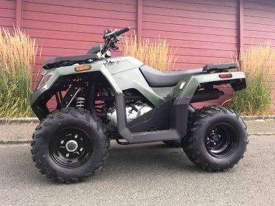 2018 Textron Off Road Alterra 300 Kids ATVs Tualatin, OR