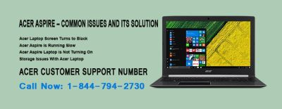 Acer Customer Service Number
