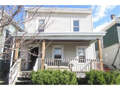 3 Bed 2 Bath Foreclosure Property in Newburgh, NY 12550 - Van Ness St