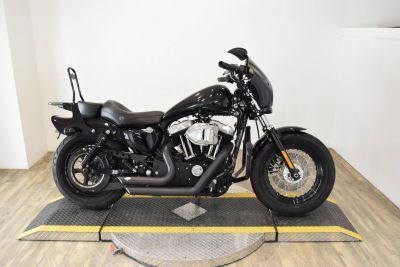 2013 Harley-Davidson Sportster Forty-Eight Sport Wauconda, IL