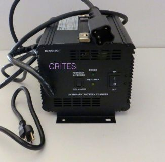 Find 48 Volt 15 Amp Golf Cart Car Battery Charger For 2007 and Up Yamaha motorcycle in Russellville, Arkansas, US, for US $325.00