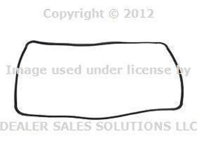 Find Mercedes w126 w140 Sunroof Perimeter Seal sliding roof weatherstrip GENUINE motorcycle in Lake Mary, Florida, US, for US $127.89