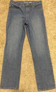 New Boys size 12 Straight Children's Place Jeans
