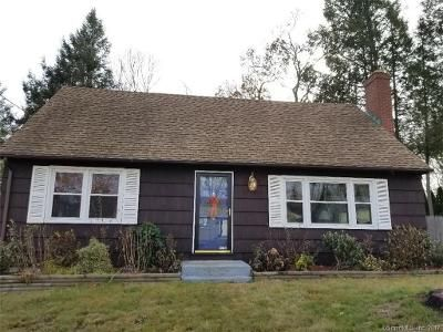 3 Bed 2 Bath Foreclosure Property in Bristol, CT 06010 - Redwood Dr