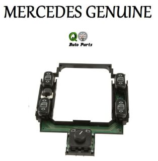 Purchase Mercedes W202 C220 C230 C280 C36 Door Window Switch Front NEW 202 820 82 10 motorcycle in Hialeah, Florida, US, for US $259.35