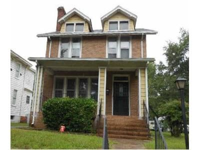 3 Bed 2 Bath Foreclosure Property in Richmond, VA 23222 - 4th Ave
