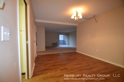 Get Up To $1500 Off this Spacious Two-Bedroom in the City!