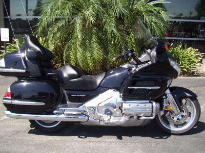 2008 Honda Gold Wing Premium Audio Touring Motorcycles Ontario, CA