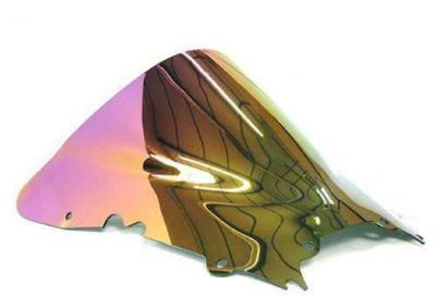 Sell Airblade Iridium Windshield Yamaha YZF-R6 YZFR6 98-02 motorcycle in Ashton, Illinois, US, for US $59.99