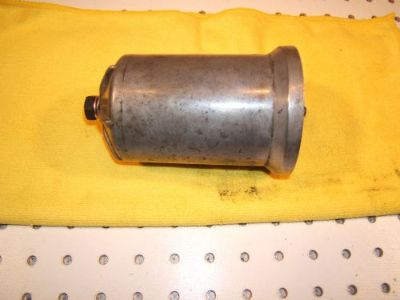 Sell Mercedes W111,112,110,108,109,113,Ponton 4/6cyl oil filter metal 1 canister,#6 motorcycle in Rocklin, California, United States, for US $125.00