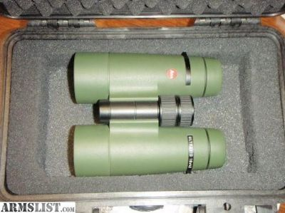For Sale/Trade: Leica 10x42 Ultavids