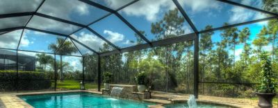 We Are the Best Sunroom Screen Enclosure Provider in Florida