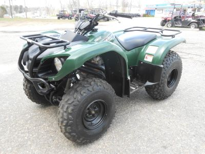 2013 Yamaha Grizzly 125 Automatic Utility ATVs Howell, MI