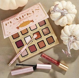 Too faced pumpkin spice NEW
