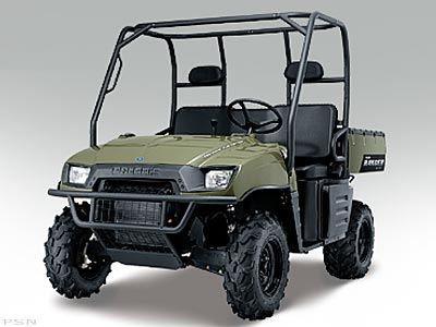 2005 Polaris Ranger XP 4x4 Limited Edition Utility SxS Eagle Bend, MN