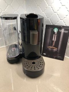 STARBUCKS COFFEE MACHINE
