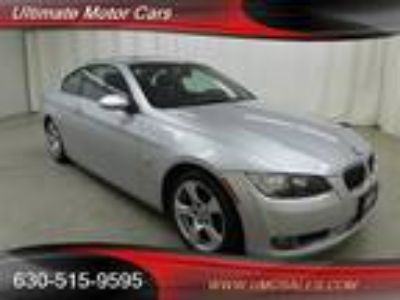 2009 BMW 328i xDrive 3.0L I6 230hp 200ft. lbs.