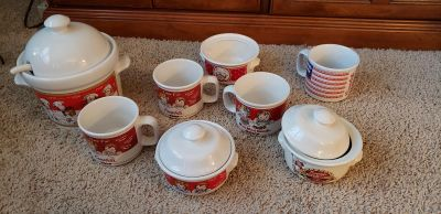Campbell Soup Collectables
