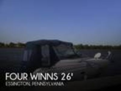 Four Winns - 27