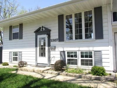 3 Bed 1 Bath Foreclosure Property in Peoria, IL 61614 - W Kensington Dr