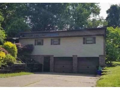 2 Bed 1 Bath Foreclosure Property in Monongahela, PA 15063 - Diane Dr