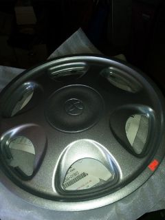 "NEW! TOYOTA 14"" WHEEL COVERS"