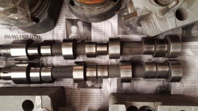 Purchase Porsche 2.7L s Camshaft Cam Intermediate Shaft Chain Sprockets Tensioners Towers motorcycle in Siloam Springs, Arkansas, United States, for US $1,500.00