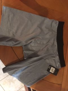 Boxer briefs nwt 33/34