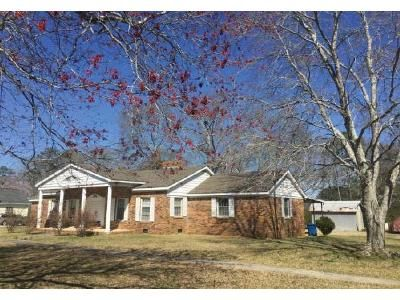 3 Bed 2 Bath Foreclosure Property in Boaz, AL 35956 - Ron Ave