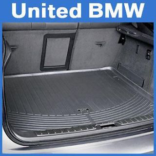 Purchase Genuine BMW X6 All Weather Cargo Trunk Mat (2008-2014) - Black motorcycle in Roswell, Georgia, US, for US $69.00