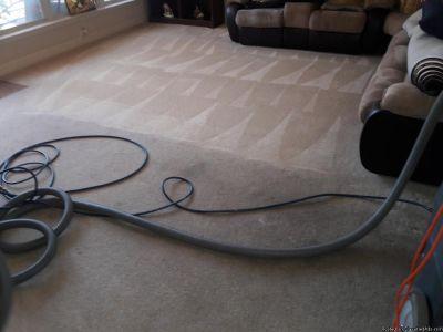 Pro CARPET CLEANING & REPAIRS $60