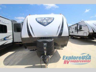 2018 Highland Ridge Rv Silverstar ST2802BH