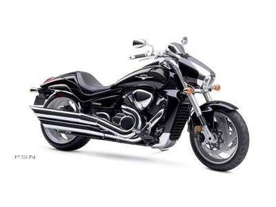 2006 Suzuki Boulevard M109 Cruiser Motorcycles Boise, ID