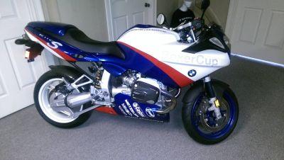 2005 BMW R 1100 S BoxerCup Replika Sport Ashland, KY