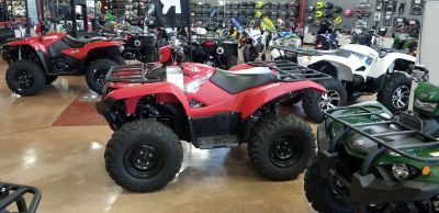2016 Yamaha Grizzly EPS Utility ATVs Evansville, IN