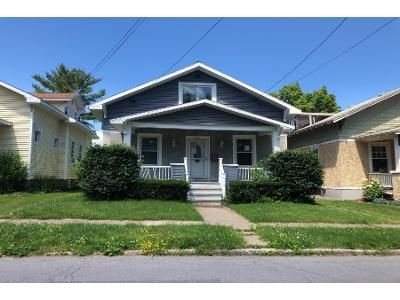 4 Bed 2 Bath Preforeclosure Property in Schenectady, NY 12309 - Dean St