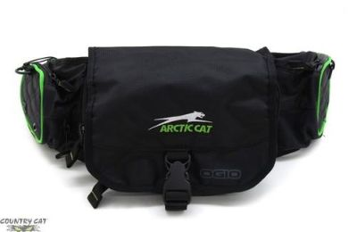 Buy Arctic Cat OGIO 2014 450 Tool Pack Snowmobile & ATV Waist Belt - Black 5242-905 motorcycle in Sauk Centre, Minnesota, US, for US $42.99