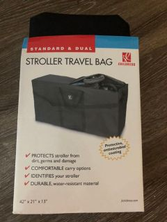 New JL Childress Stroller Travel Bag