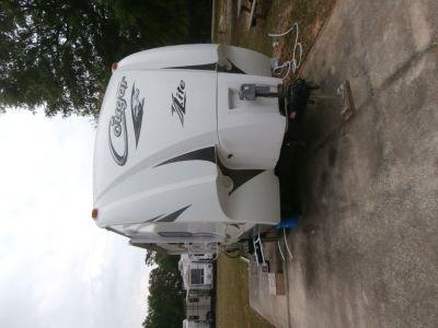 2011 Keystone Cougar Ulta Lite Travel Trailer