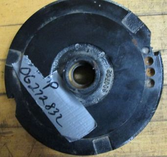 Purchase Mercury Mariner 75 80 90 3 cylinder Flywheel 261-9008a66 261-9007C2 2 stroke motorcycle in Shakopee, Minnesota, United States, for US $139.95
