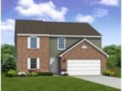 The Empress by Arbor Homes, LLC: Plan to be Built