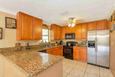 23312 SW 53rd Avenue #A Boca Raton Three BR, Updated Townhouse