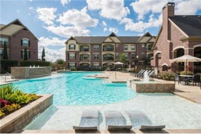 2 bedrooms - Listed among the highest-rated apartments in, TX.