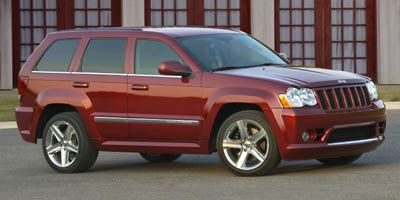 2008 Jeep Grand Cherokee SRT8 ()