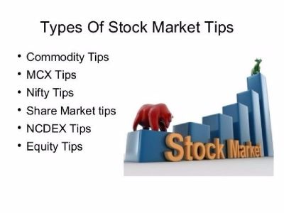Best Stock Market Tips | Share Market Tips | Free Stock Tips